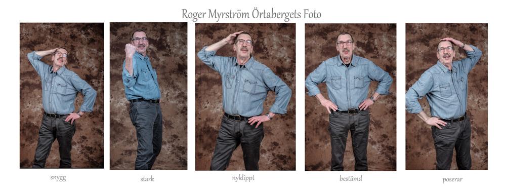 Roger Myrström-Redigera