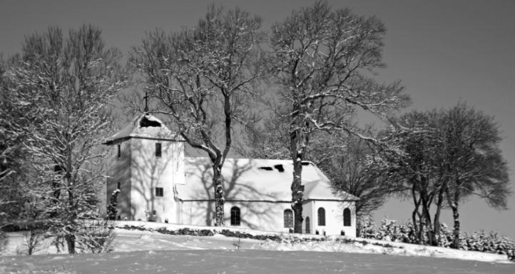 ödeborg kyrka