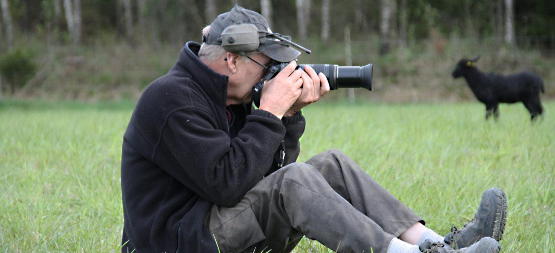 Färgelanda Fotoklubb